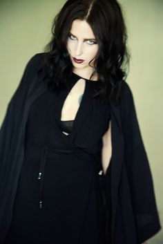 Chelsea Wolfe — Rogue Magazine