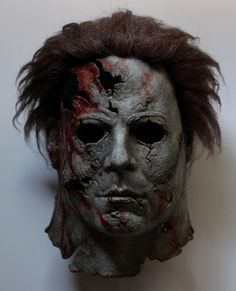 rob zombies halloween 2 mask yahoo image search results - Rob Zombie Halloween Mask For Sale
