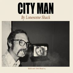 """October 2012 - Knick Knack Records released the live album, City Man on 12 inch 33 rpm vinyl, CD and digitally.The album was recorded live to ½ inch tape one evening at the band's favorite neighborhood bar Cafe Racer- where the band members originally met and held a weekly gig for 2+ years. The album is dedicated to the Cafe Racer family and the victims of the tragic shooting that took place at Racer a month after the recording was made. The album begins with """"White Lightning"""" (CD trk…"""