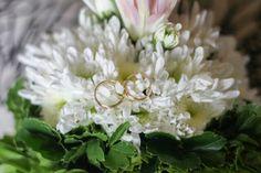 IO2015 wedding Wedding flowers