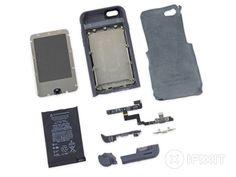 Apple Smart Battery Case y su potencial