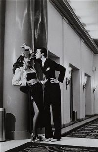 Woman into Man, Hotel George V, for French..., 1979