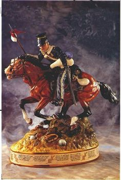 Gordon Henry - The Charge of the Light Brigade.