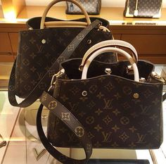 LV Handbags New LV Collection For Louis Vuitton Handbags,Must have it New Louis Vuitton Handbags, Luxury Handbags, Fashion Handbags, Purses And Handbags, Fashion Bags, Louis Vuitton Monogram, Fashion Trends, Cheap Handbags, Popular Handbags