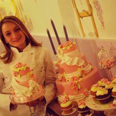 La nostra Cake design Giada Farina