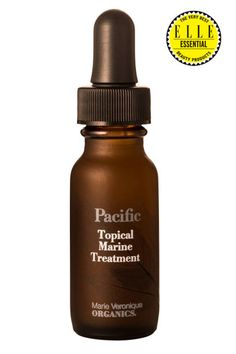 Clinical tests found that this all-natural serum increases collagen and elastin #beauty