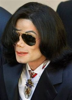 Michael Jackson Pictures - Rotten Tomatoes