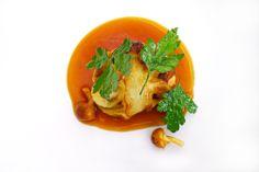 beef stock with ravioli michelin - Google meklēšana