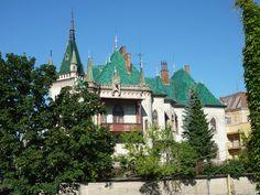Kosice - Jakob Palace