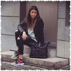 #fashion #woman #streetfashion #streetlook #streetstyle #lookbook #style #stylish #love #TagsForLikes #me #cute #photooftheday #beauty #beautiful #instagood #instafashion #pretty #girly #model #styles #outfit #shopping #zeitzeichen #wuerzburg #mode #follow #wüfashion