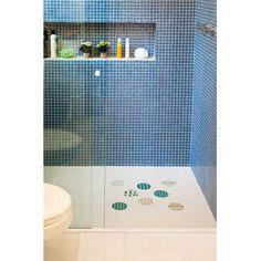 Adesivo decorativo Aroeira gloo patterns 8 unidades - Utensílios Domésticos / Utilplast - Utilplast | Utilplast
