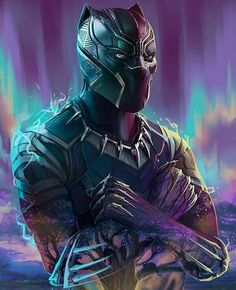 Black panther Wallpaper by georgekev - - Free on ZEDGE™ now. Browse millions of popular black panther Wallpapers and Ringtones on Zedge and personalize your phone to suit you. Browse our content now and free your phone Marvel Dc Comics, Marvel Avengers, Films Marvel, Marvel Art, Marvel Heroes, Deadpool Comics, Marvel Logo, Marvel Girls, Black Panther Marvel