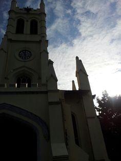 Christ Church, Shimla