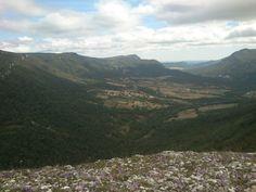 Disfruta con #casarural Belastegui de las vistas desde el #Balconde Pilatos .#TurismoNavarra