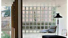 Glasblokken In Badkamer : Glasblok glasblokken op