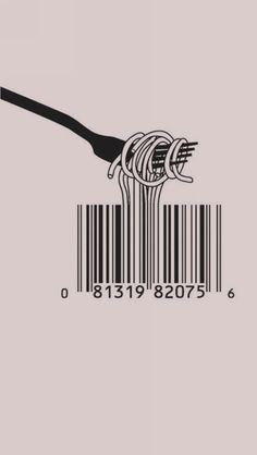 Barcode - Minimal iPhone wallpapers @mobile9 | #simple