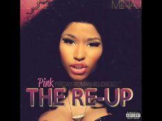 Nicki Minaj I Endorse These Strippers SOLO VERSION