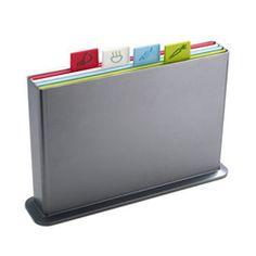Joseph Joseph Index - cutting board