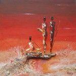 marso.savaro - Abstraits, Paysages, Nus