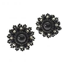 Náušnice l Mijabijoux.cz Diamond Earrings, Brooch, Jewelry, Jewlery, Jewerly, Brooches, Schmuck, Jewels, Jewelery