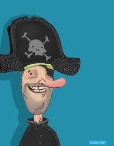 Pirata Ratatá