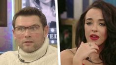Celebrity Big Brother 2016: John Partridge snaps and tells...: Celebrity Big Brother 2016: John… #JohnPartridge #DanniellaWestbrook