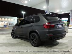 Bmw X5 E70, Bmw Suv, Black Exterior, Matte Black, Dream Cars, Collection, Tactical Guns, Cars