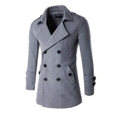 Want' to like a product without buying it, check this one out New Fashion Autum... only available on Costbuys http://www.costbuys.com/products/new-fashion-autumn-winter-double-breasted-coats-long-trench-coat-peacoat-men-overcoat-pea-jacket-manteau-homme?utm_campaign=social_autopilot&utm_source=pin&utm_medium=pin