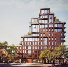 Картинки по запросу Boerum Hill Condominiums