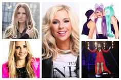 Melodifestivalen 2016: SVT reveals 28 artists for semi-finals