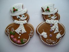 Perníky 2013 Christmas Love, Rustic Christmas, All Things Christmas, Merry Christmas, Xmas, Gingerbread Man, Gingerbread Cookies, Christmas Cookies, Christmas Ornaments
