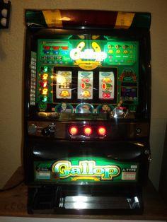 net pachislo slot machine manual