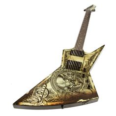 Dean guitars - Dave Mustaine