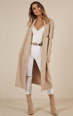 fall coats for women casual Casual Fall Outfits, Winter Fashion Outfits, Fall Winter Outfits, Classy Outfits, Look Fashion, Chic Outfits, Autumn Fashion, Womens Fashion, Fashion Trends