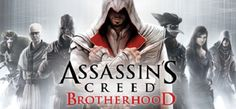 Assassins Creed Brotherhood Sauvegarde Playstation4 http://ps4sauvegarde.com/assassins-creed-brotherhood-sauvegarde-ps4/