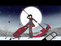 RWBY Ruby (Red) Trailer by Monty Oum [720p HD] - YouTube