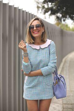 Fashion blog and lifestyle