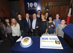 Blue Bloods Celebrates Its 100th Episode