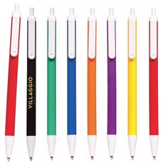 These promotional pens come in a wealth of styles and each is perfect for…