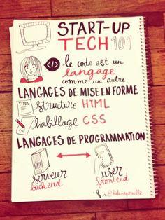 Start-up tech 101