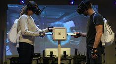Multiplayer VR | Image source: Indiatimes.com