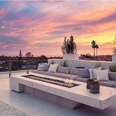 #contemporary #furniture #contemporarydesign #homedecor #decoration #fireplace #homeideas #interiordesign #interiorinspiration #luxury #marbel #modernhouse by rawandoza