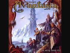 Avantasia - Sign of the Cross - YouTube
