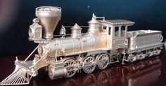 Brass Train