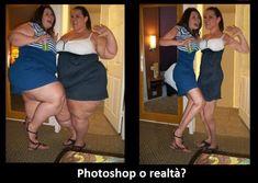 Photoshop o realtà?