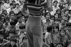 REDS.VN - Hình ảnh cực kỳ quý giá về Việt Nam năm 1980 (kỳ 1)