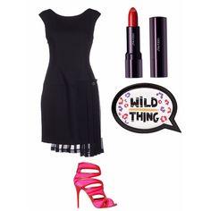 """Wild thing with #sophiewebster @luisaviaroma , vestito @dennyrose su #yoox e scarpe @alexandermcqueen @luisaviaroma Rossetto rouge by #shiseido #fashion #fashionable #fashionblog #fashiongirl #fashiongram #fashionista #fashiondaily #fashionbeauty #fashionblogger #beauty #look #outfit #style #bloggergirl #bloggerlife #bloggerstyle #bloggeritalia #bloggerfashion #styleaddict #styleblogger #styleoftheday #dennyrose #luisaviaroma #polyvore"" Photo taken by @allshereallywants on Instagra"