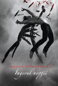 Ingerul noptii - Becca Fitzpatrick