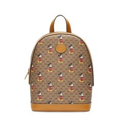 Gucci Disney x Gucci small backpack Backpack Outfit, Fashion Backpack, Gucci Tote Bag, Gucci Gifts, Gucci Handbags, Luxury Handbags, Small Backpack, Kids Bags, Cloth Bags