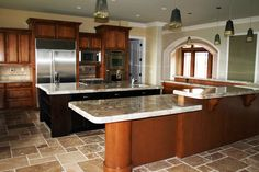 Kitchen Cabinets Design Gallery | Kitchen and Bath Cabinet Installation and Refacing San Diego | Sardina ...